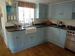 cuisine mansard vale designs handmade kitchen in aldeburgh