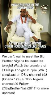 Memes Wat - how you pose in the diary room big brother namja nafter