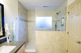triangle re bath 4 reasons to consider a walk in shower without