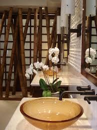 bathroom small bathroom sink ideas with ceramic lilies