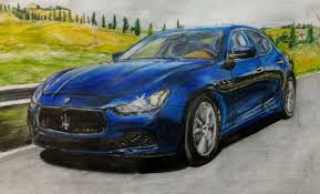 maserati blue search results for maserati draw to drive