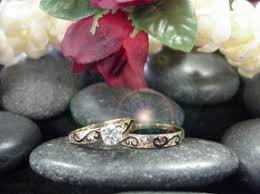 Hawaiian Wedding Rings by Hawaiian Wedding Ring Setswedding Dress Ideas Wedding Dress Ideas