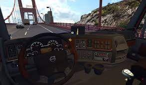 new volvo vnl volvo vnl 670 for v 1 2 by aradeth mod euro truck simulator 2 mods