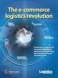 Webinar E Commerce Logistics Oct The E Commerce Logistics Revolution Modern Materials Handling