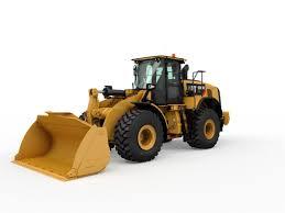 cat wheel loaders buy new alban tractor co