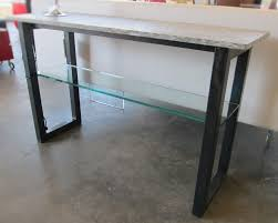 70 Inch Console Table Cozy Console Table With Granite Top 15 On 70 Inch Console Table