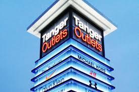 after thanksgiving sale at tanger outlets national harbor