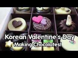 s day chocolates korean s day chocolates