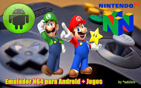 project64 android apk emulador nintendo 64 para android n64oid e pc project64