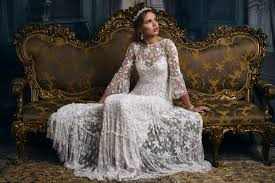 Vintage Style Wedding Dress Vintage Inspired Wedding Dresses U2013 The 2018 Leading Lady