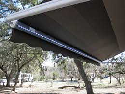 Carefree Awning Led Lights Unique Rv Awning Lights Home Designs