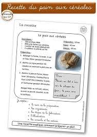 recette de cuisine ce1 recette de cuisine ce1 46 images la recette fantastique ce1 ce2