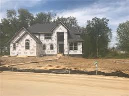 novi new construction homes for sale by mark z