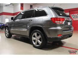 2011 jeep grand cherokee tires 2011 jeep grand cherokee for sale classiccars com cc 1049219