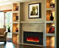 efficiency electric fireplace inserts u2014 home fireplaces firepits
