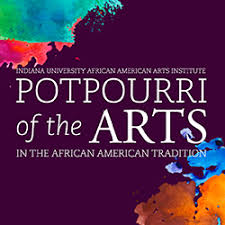 potpourri of the arts in the american tradition indiana