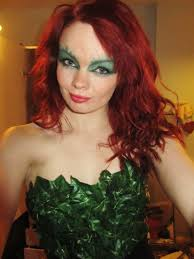 Poison Ivy Halloween Costume Ideas 121 Poison Ivy Inspiration Images Costumes