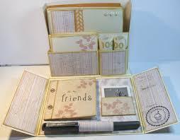 ideas for til olivias loveletters stationary box til svigerinde creative