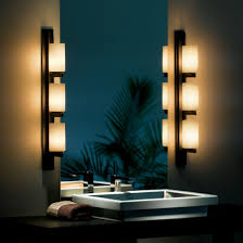 Vertical Wall Sconce Ondrian 3 Light Vertical Sconce U2013 Hubbardton Forge