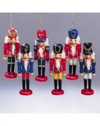 savings on club pack of 36 colorful wooden nutcracker