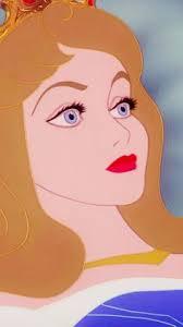 aurora prettiest princess love hair lips