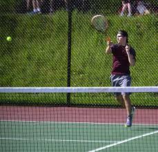 Seeking Preview 2018 Boys Tennis Preview Seeking Net Success News Sports