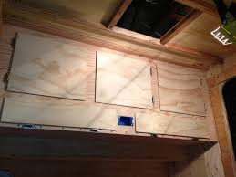 Building Shaker Cabinet Doors by Pimpin U0027 Pimpin U0027 Teardrop Trailer Build Blog Cabinet Doors And More