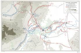 Map Of Northwest Us Hyperwar Us Army In Wwii Northwest Africa Seizing The