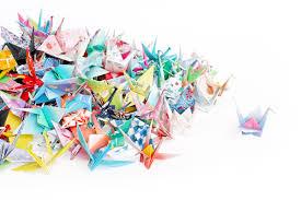 origami crane how to fold a traditional paper crane