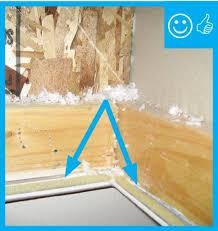 air sealing attic access panels doors stairs building america