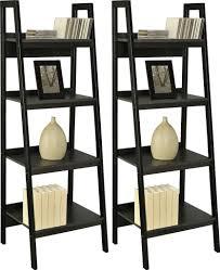 Leaning Ladder Shelf Plans Bookshelf Cheap Bookshelves 2017 Modern Design Used Bookshelves