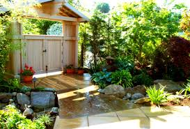 Florida Backyard Landscaping Ideas by Florida Home Landscaping Ideas Decorating And Tips Design Homelk Com