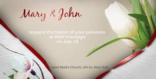 ecards wedding invitation wedding invitation e card by steve314 videohive