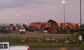 kenworth portland kenworth tornado damage bruce sussman portland weather