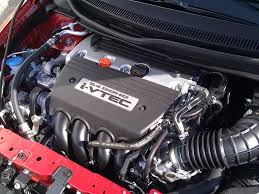 honda civic si torque civic si engine photo courtesy michael karesh the about cars