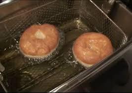 recette pancakes hervé cuisine la recette des donuts américains par hervé