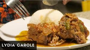 cuisine ivoirienne kedjenou kedjenou africa silent satisfying cuisine no
