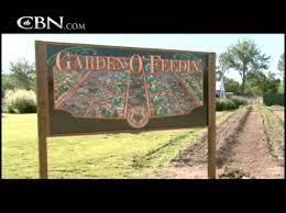 vineyard boise christian fellowship cbn tv boise vineyard u0027s garden of feedin u0027