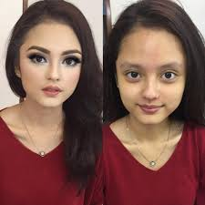 Make Up Artist Bandung bandung makeup artist makeup wordplaysalon