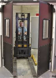 Kitchen Saloon Doors V Cam Doors Custom Sizes Heavy Duty Impact Doors V Cam Traffic