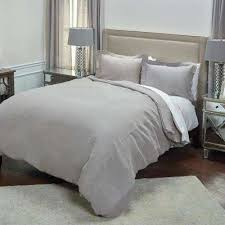 Rizzy Home Bedding Duvet Covers Bedding The Home Depot