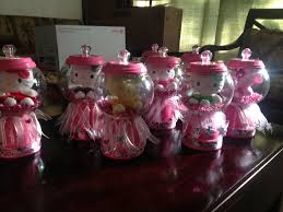 hello kitty table centerpieces baby shower party ideas 1000 ideas