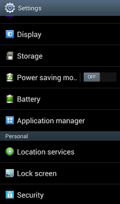 application manager android how to customize the home button shortcut on your samsung galaxy
