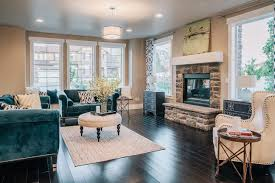 custom rambler floor plans sandy city utah custom rambler with bonus room lightyear homes
