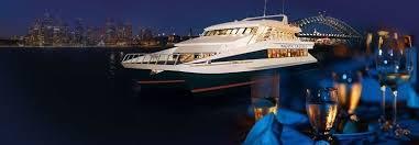 sydney harbor dinner cruise sydney harbour dinner cruises australian cruise