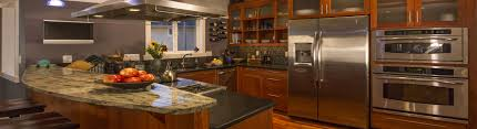 interior design of a kitchen interior design