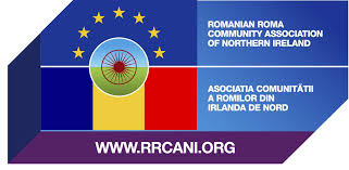 Flag Of Roma Romanian Roma Community Screening Of Gadjo Dilo Belfast Film