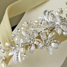 wedding flip flops mimosa pearl bridal flip flops bridal hair accessories