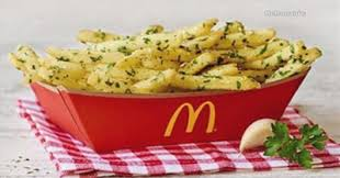 Mcdonalds In America Map by Mcdonald U0027s Expands Gilroy Garlic Fries Promotion In California