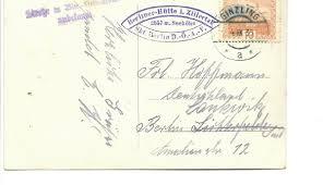 Rgt Bad Neustadt Philaseiten De 455 467 Zurück Und Nachgeschickt